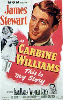 CARBINE WILLIAMS POSTER-1536018250-1767